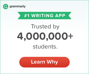 Warranty Years Grammarly Proofreading Software