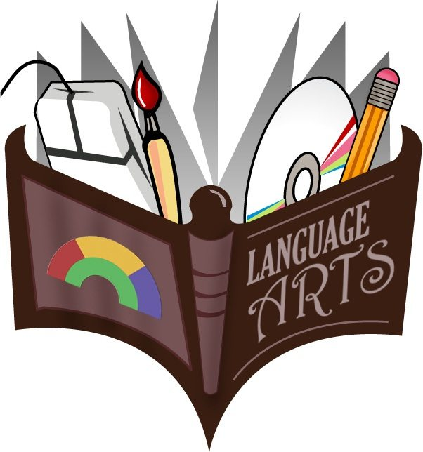 Language Arts Lesson Library