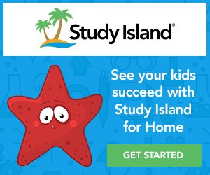 Study Island for Home Review